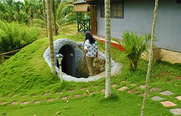 Kedara Village - Luxury Cottages, Resort in Wayanad, Kerala
